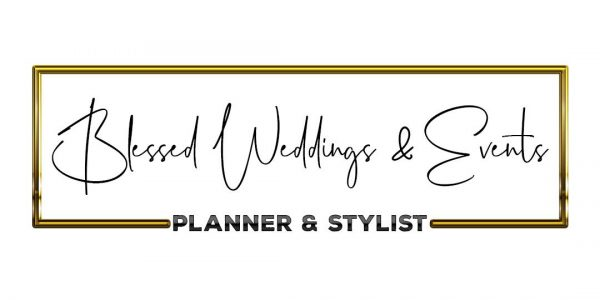Blessed Weddings & Events